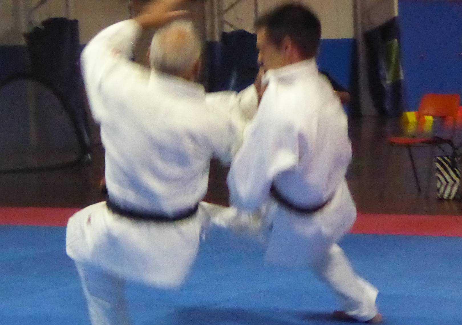 Australian Judo Union Inc. judo for those with disability