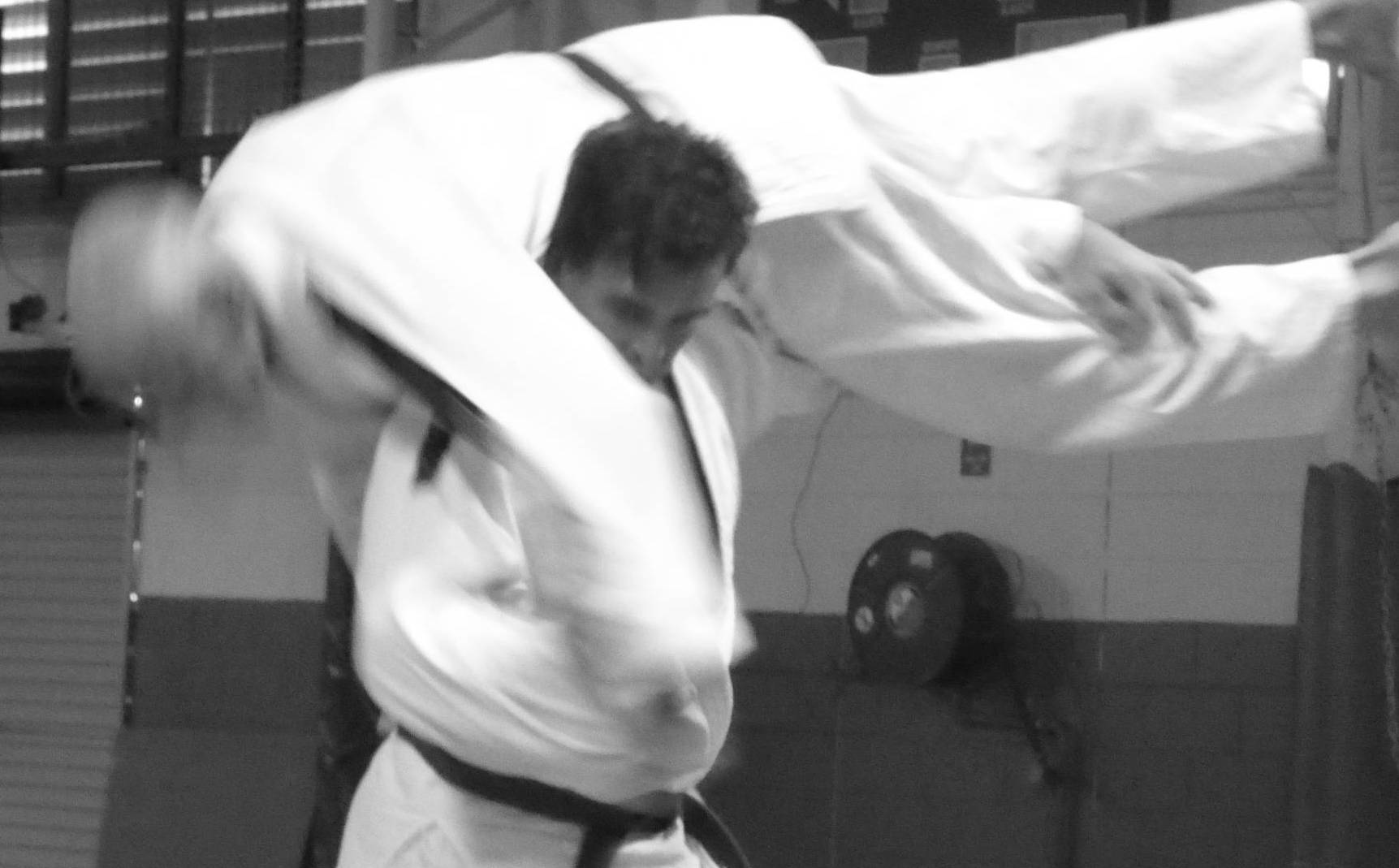 Australian Judo Union Inc. judo for juniors