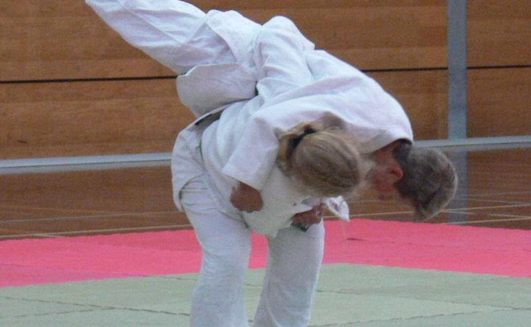 Australian Judo Union Inc. judo for self defence