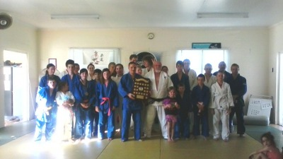 Murgon Groundwork Competition a great success