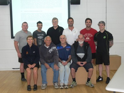 Tweed Heads Coaching Course a Huge Success